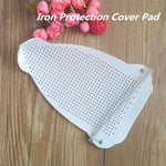 Household Electric Iron Teflon Covers High temperature Protective Iron Cover Ironing Cloth Pad Anti-Dust Iron Protection Covers