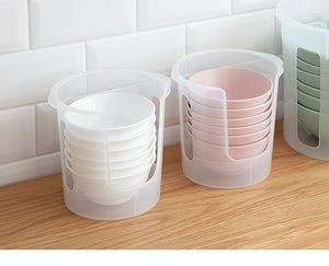 Kitchen Storage Racks Dishes Dish Racks Bowls Trays Drains Cupboards Cutlery  Storage Boxes