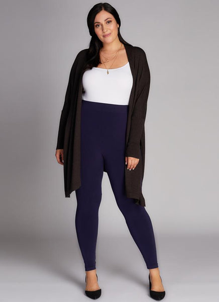 C'est Moi Bamboo Full Leggings in Plus