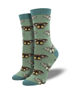 Socksmith- Bamboo Socks in MOTHS