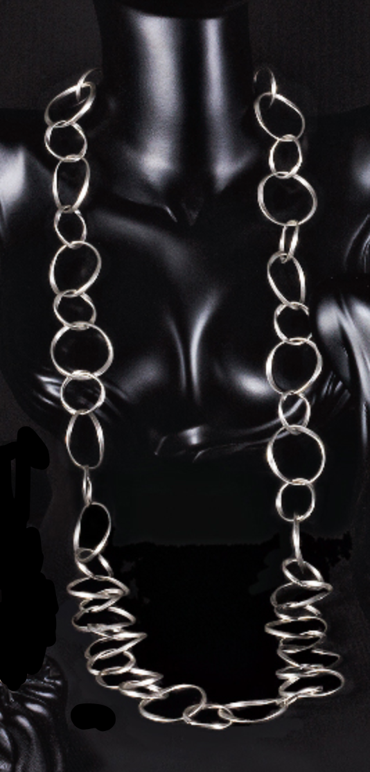 Seraglio Necklace-1622