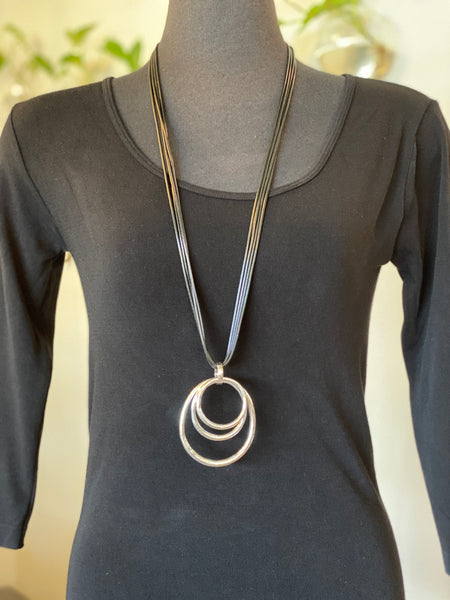 Angel Necklace - Loops