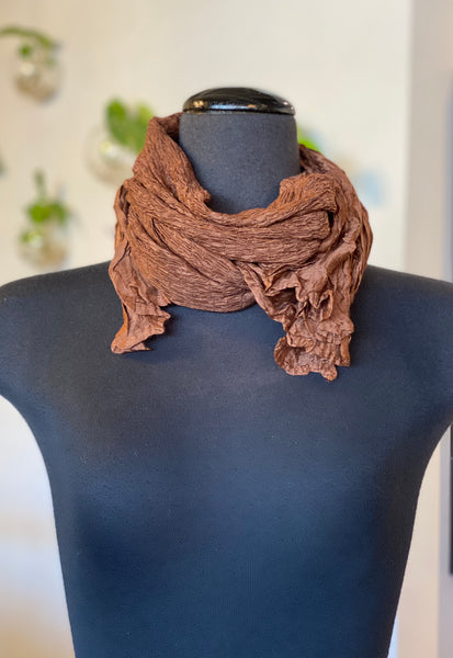 Z Sahib Silk 111-Brown