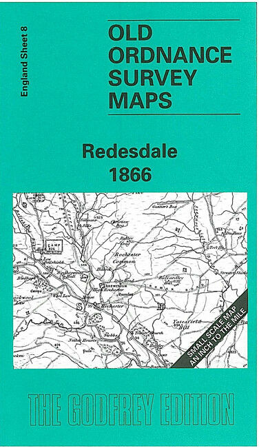 Redesdale 1866 - England Sheet 8