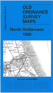 North Holderness 1905 - England Sheet 73