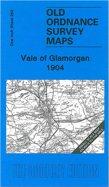 Vale of Glamorgan 1904 - Wales Sheet 262