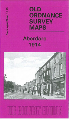 Aberdare 1914 - Glamorgan Sheet 11.15