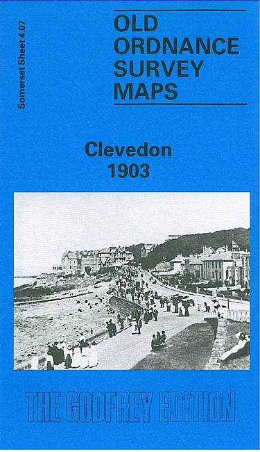 Clevedon 1903 - Somerset Sheet 4.07b