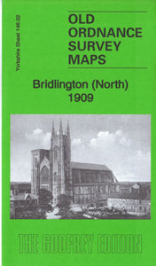 Bridlington North 1909 - Yorkshire Sheet 146.02
