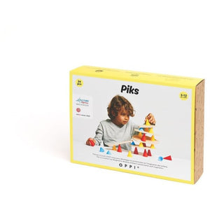 Piks small Kit 24 pcs