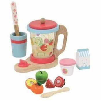 Holz Smoothie Mixer MT