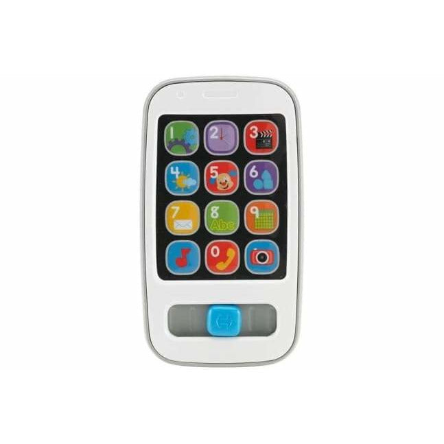 Mattel Fisher Price Lernspaß Smart Phone