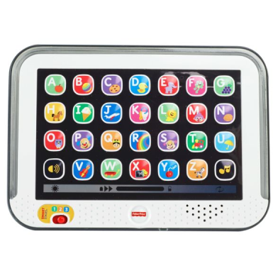 Mattel Fisher Price Lernspaß Tablet