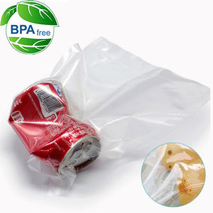 Kitchen Food Vacuum Bag Storage Bags - Ameya Home
