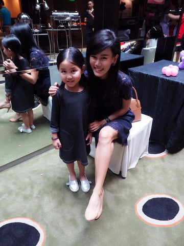 Sherine Chng The Little Wardrobe Singapore