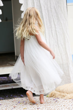 Holly Tulle Dress