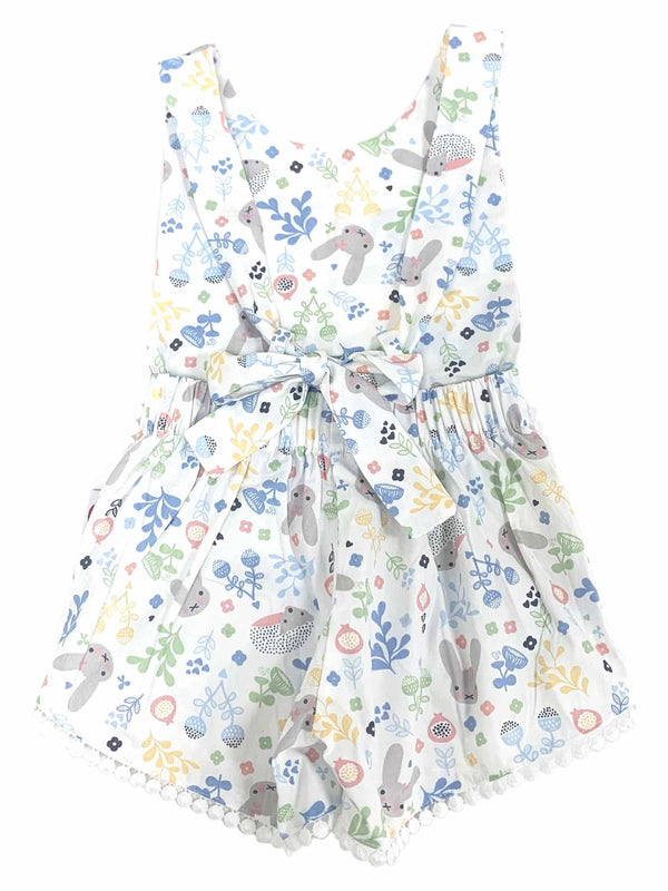 *New* MINA HONEY BUNNY PLAYSUIT