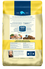 Load image into Gallery viewer, Blue Buffalo Life Protection Healthy Weight Natural Chicken & Brown Rice Recipe Adult Dry Dog Food