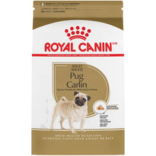 Load image into Gallery viewer, Royal Canin Breed Health Nutrition Pug Adult Dry Dog Food