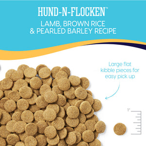 Solid Gold Hund-n-Flocken with Lamb Dry Dog Food