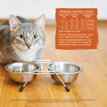 Load image into Gallery viewer, Wellness CORE Natural Grain Free Original Turkey, Chicken, Whitefish & Herring Recipe Dry Cat Food