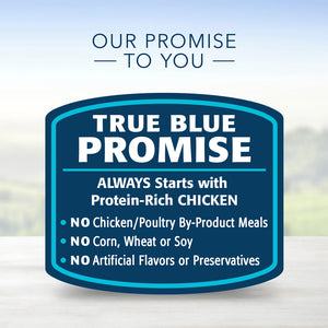 Blue Buffalo Home Style Recipe Large Breed Chicken Canned Dog Food