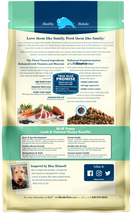 Load image into Gallery viewer, Blue Buffalo Life Protection Natural Lamb & Oatmeal Recipe Puppy Dry Dog Food