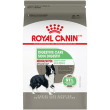 Load image into Gallery viewer, Royal Canin Medium Breed Digestive Care Dry Dog Food