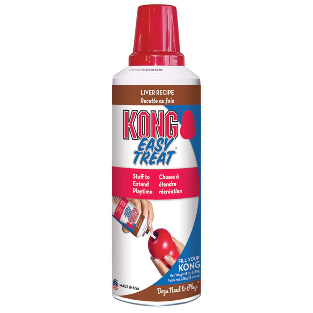 KONG Liver Easy Treat for Dogs