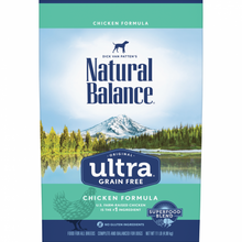 Load image into Gallery viewer, Natural Balance Original Ultra Grain Free Chicken Recipe Dry Dog Food