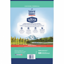 Load image into Gallery viewer, Natural Balance Original Ultra Grain Free Senior Recipe with Chicken Dry Dog Food