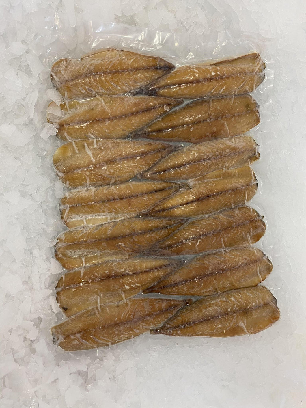 Natural Smoked Mackerel