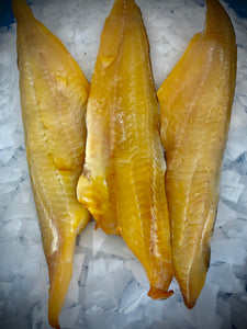 Natural Smoked Haddock