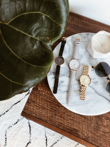 Go shopping for the latest trends in designer unisex watches in ChouBrand