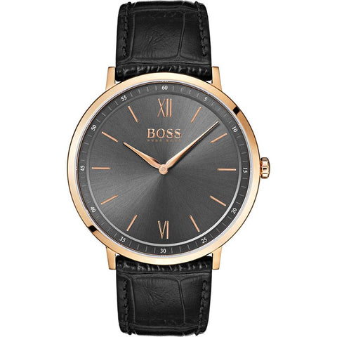 HUGO BOSS: Men's watch Essential 1513649 - www.choubrand.com