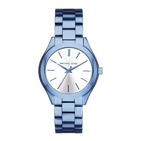 MICHAEL KORS: Women's watch MK3674 in blue