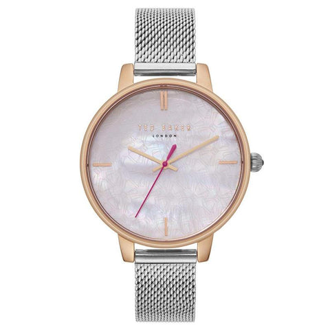 TED BAKER: TE50272008 Kate women's watch with Mother of Pearl dial
