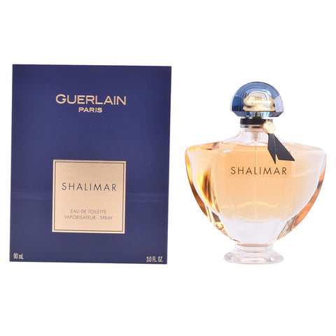 GUERLAIN: Shalimar EDT 90ML for her - www.choubrand.com