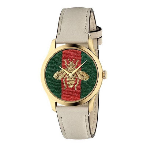 GUCCI: Unisex watch Bee G-Timeless YA1264128 - www.choubrand.com