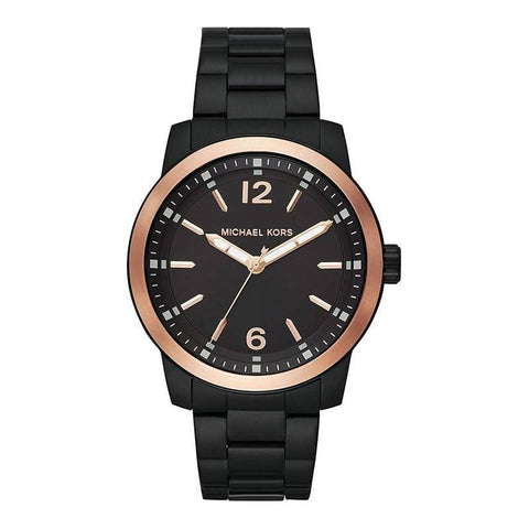 MICHAEL KORS: Men's watch Vonn MK8670 - www.choubrand.com