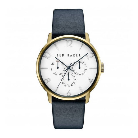 TED BAKER: Men's watch James TE10030764 - www.choubrand.com