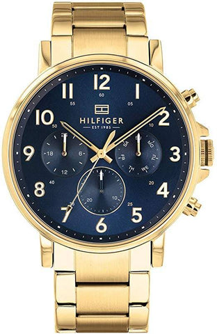 TOMMY HILFIGER: Daniel 1710384 men's watch