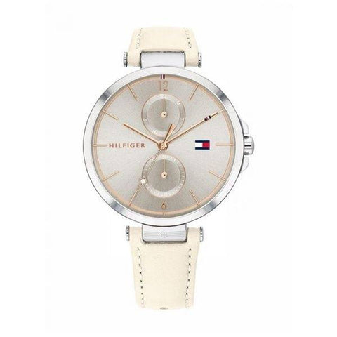 TOMMY HILFIGER: Women's watch ANGELA 1782123 - www.choubrand.com