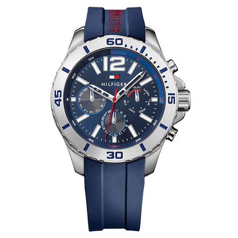 TOMMY HILFIGER: Men's watch Nolan 1791142 - www.choubrand.com