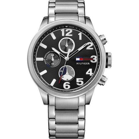 TOMMY HILFIGER: Men's watch Jackson 1791243 - www.choubrand.com