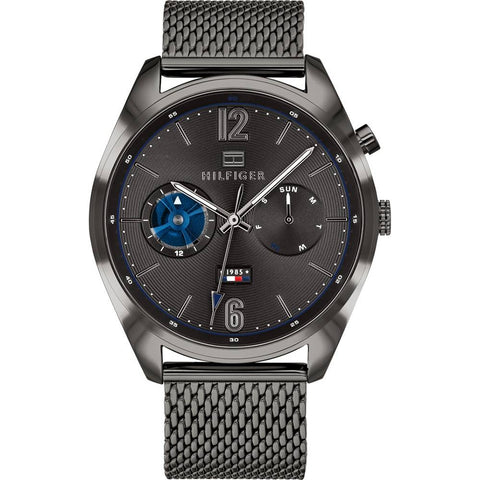 TOMMY HILFIGER: Deacan 1791546 men's watch