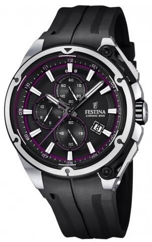 FESTINA: Chrono Bike F16882_6 men's watch - www.choubrand.com
