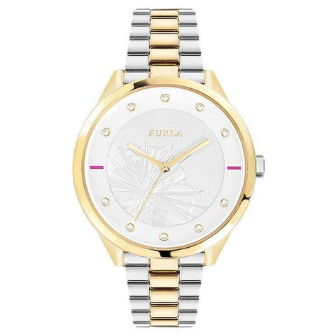 FURLA: Multicolor women's watch R4253102519 - www.choubrand.com