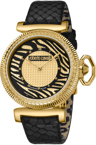 ROBERTO CAVALLI BY FRANCK MULLER: Women's watch RV1L056L0021 - www.choubrand.com
