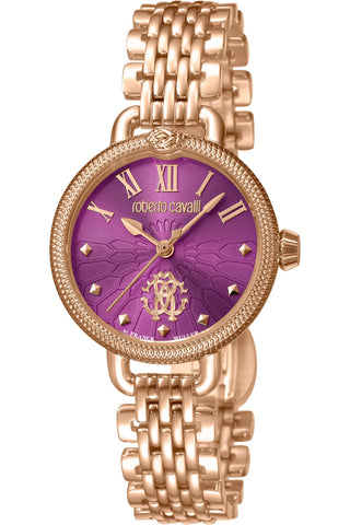ROBERTO CAVALLI BY FRANCK MULLER: Women's watch RV1L064M0041 - www.choubrand.com